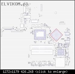 Schemat Toshiba Satellite P50-B, P50T & P55T Pegatron