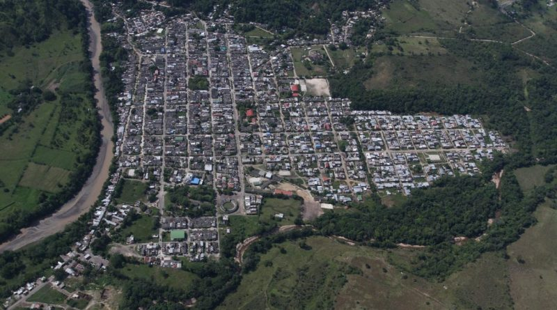 Fuerte temblor sacudió a Colombia hoy 10 de diciembre