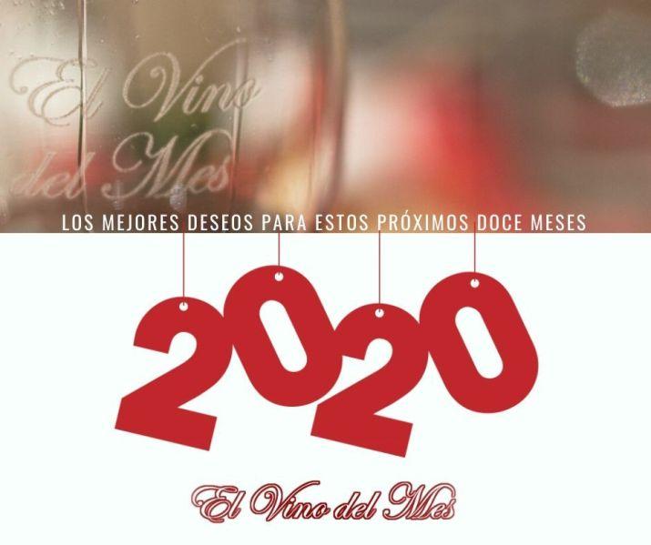 Los mejores deseos para el 2020