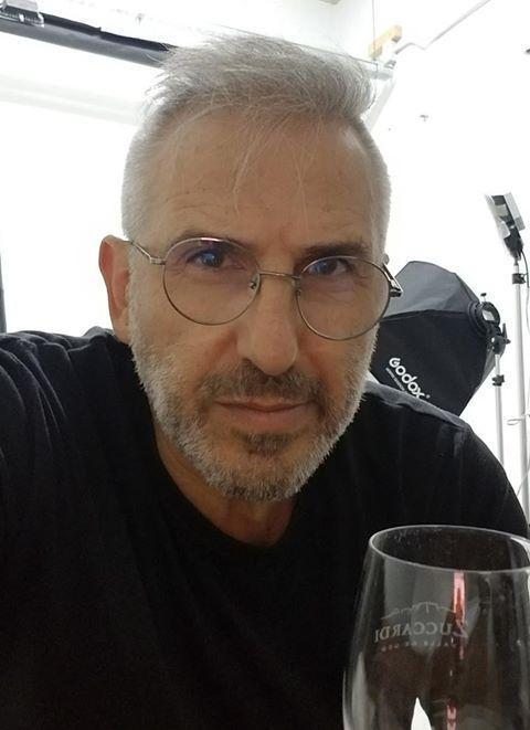 Como brindarán los famosos: Eduardo Husni