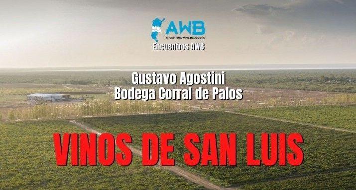 Vinos en San Luis