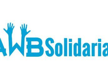 Campaña #AWBSolidaria21