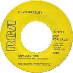 Elvis_AnyDayNow_45dj