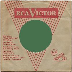 RCA_Factory Sleeve