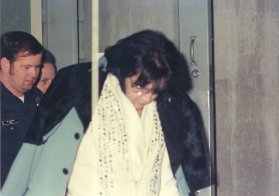 Image result for Elvis presley february 16, 1977