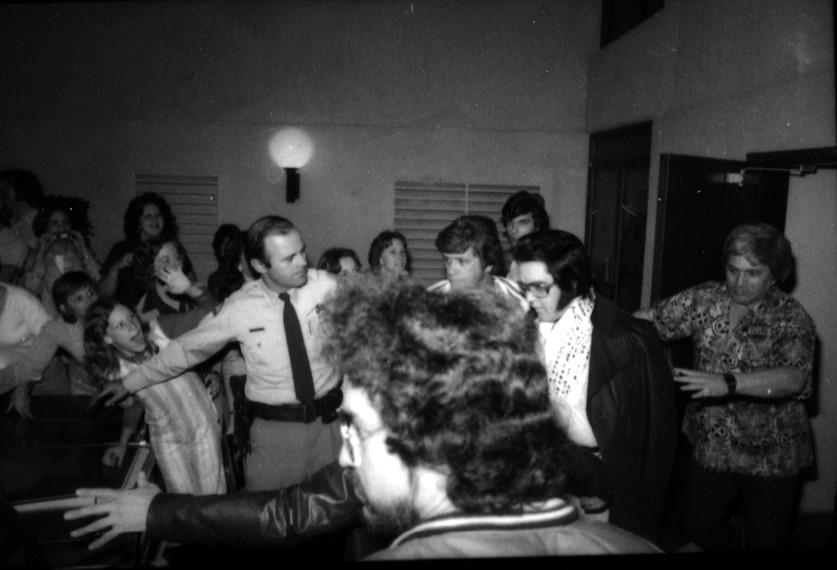 Image result for Elvis presley february 13, 1977