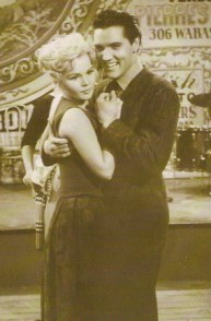 Image result for elvis presley and tuesday weld