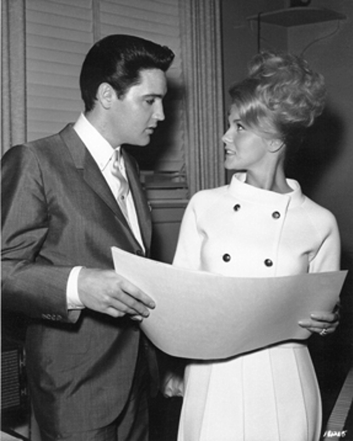 Image result for elvis and ann-margret