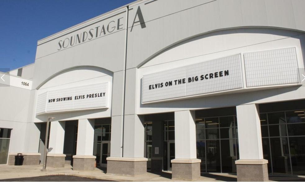 Image result for IMAGE, PHOTO, Graceland Soundstage A, Elvis Presley's Memphis