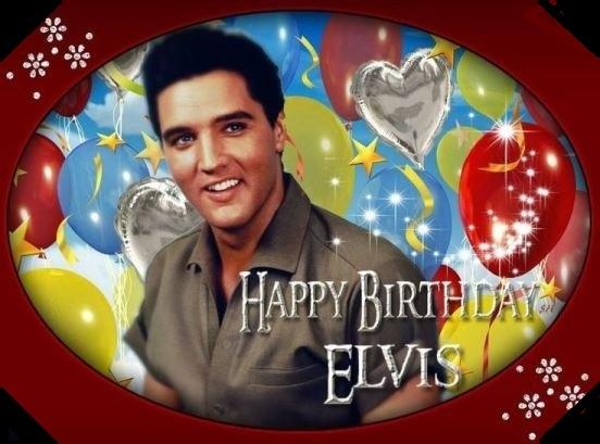 HOLIDAY GREETINGS TO ELVIS ElvisBlog