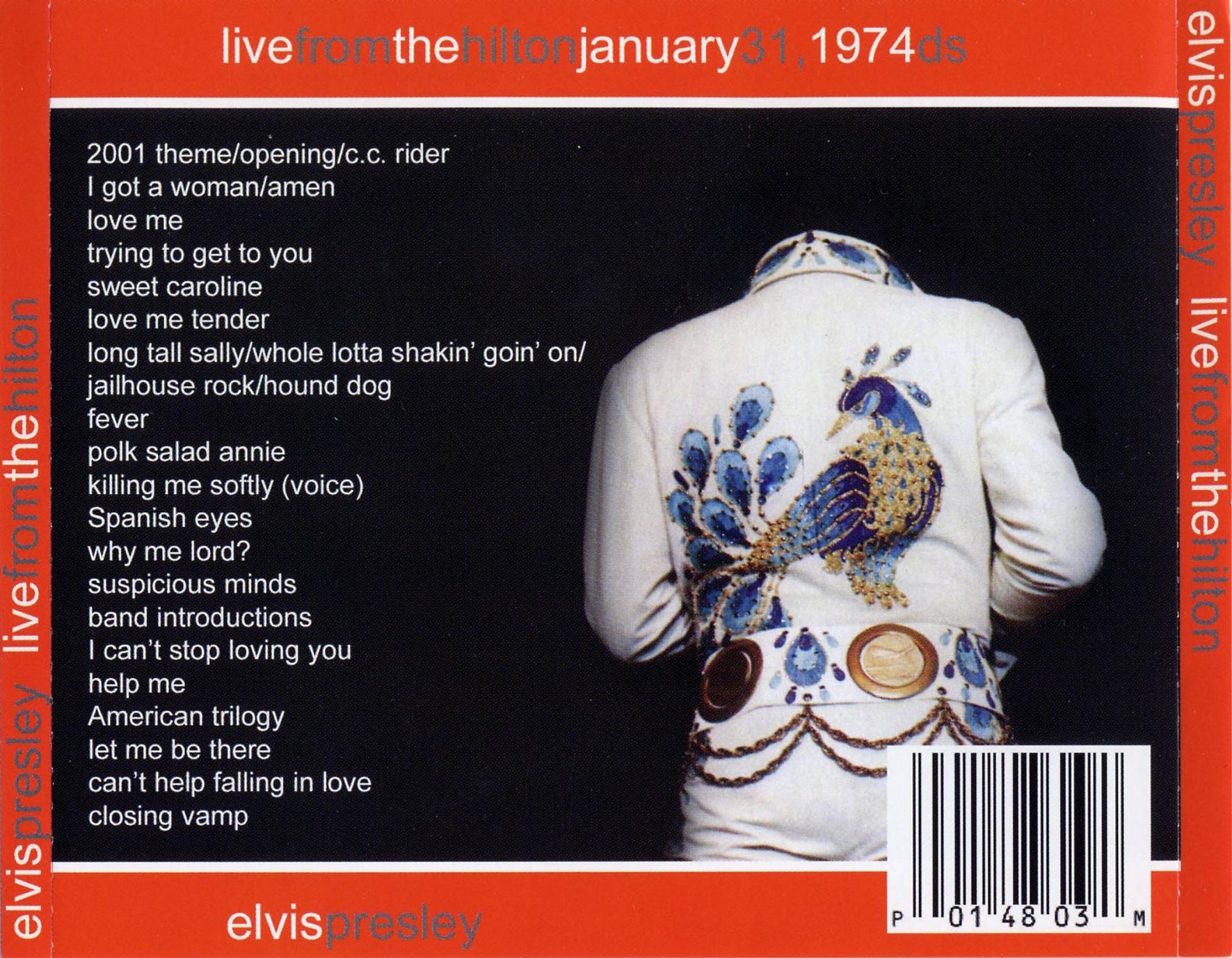 Image result for Elvis Presley January 31, 1974