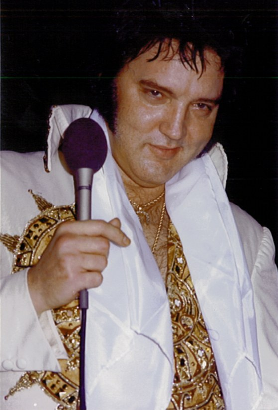 Image result for elvis presley May 27, 1977