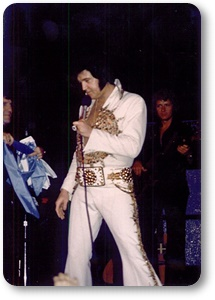 Image result for elvis presley june 24, 1977
