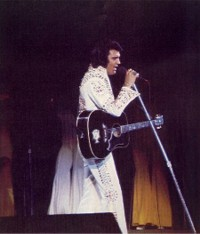 Image result for Elvis Presley July 3, 1973