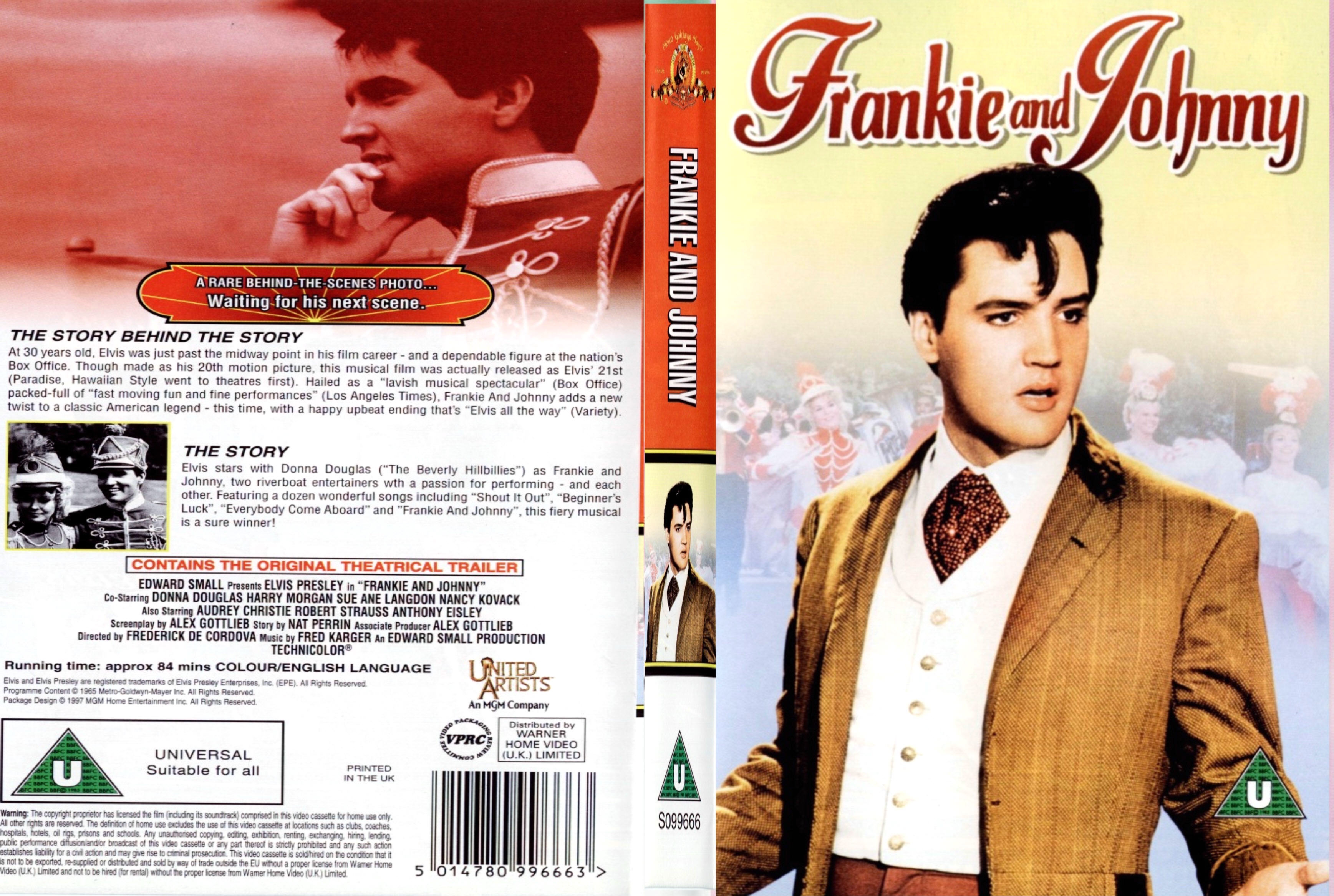 Image result for Frankie and Johnny dvd