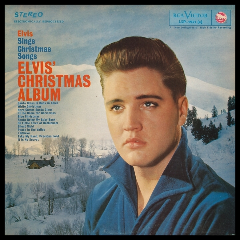 Youtube Elvis Christmas Peace