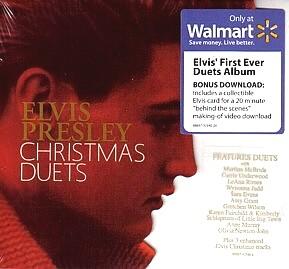 Elvis Christmas CD Releases 2008 Elvis Information Network