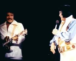 John Wilkinson Interview Tribute Elvis Information Network