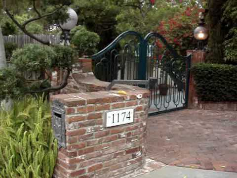 Image result for elvis presley Hillcrest house fence