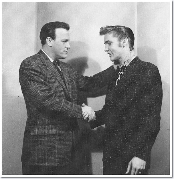 Image result for elvis presley December 1, 1955