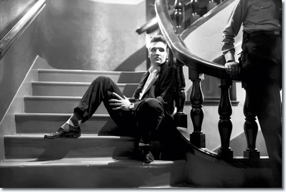Image result for Elvis Presley march 15, 1957