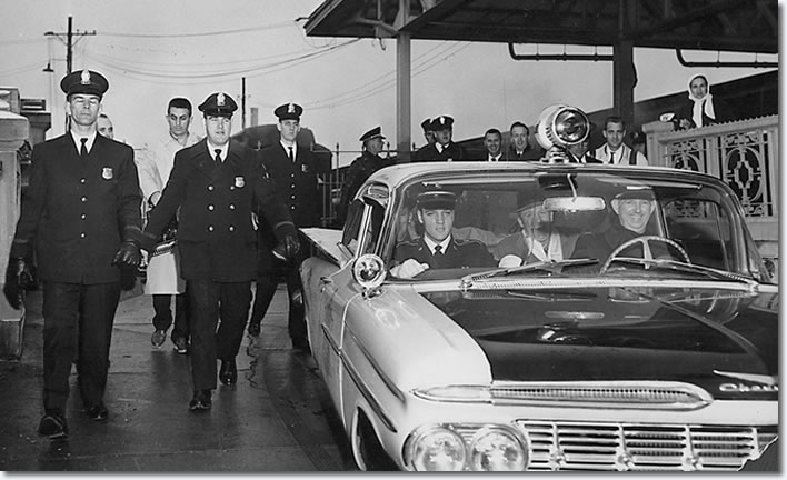 Cool Old Cop Cars Page 6