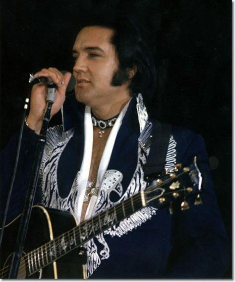Elvis Presley Norfolk Scope July 20, 1975