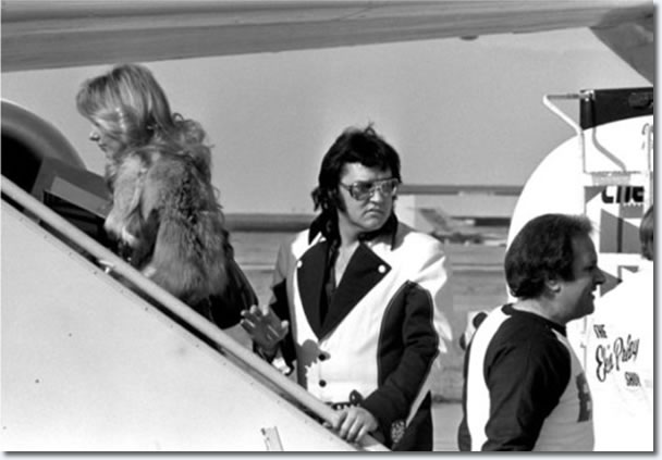 Image result for Elvis presley march 22, 1977