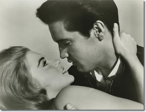Pictures Ann Margret And Elvis Presley Page I