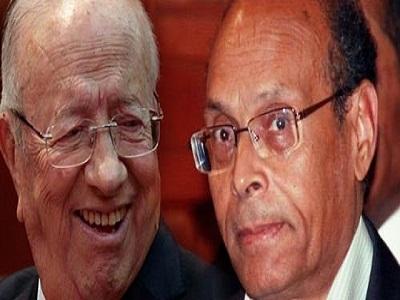 أحد هذين الرجلين سيكون رئيس تونس: المرزوقي، أو السبسي