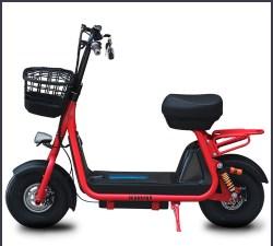 E-bike ElWinn CCS-162 Citycoco