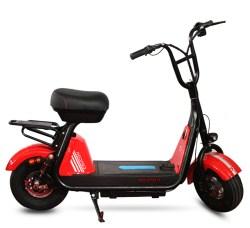 E-bike ElWinn Citycoco CCS-162