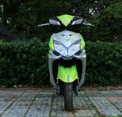 Электро скутер ElWinn EM-2200