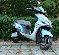 Electric bike ElWinn EM-2200