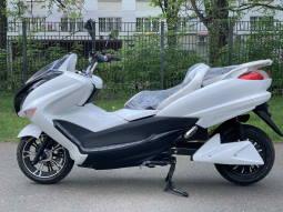 Максискутер Yamaha Majesty или ElWinn EM-3000