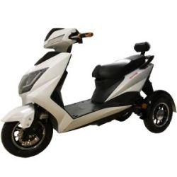 Электроскутер трицикл Elwinn EM-2100 с бесплатной доставкой