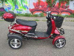 Купить электро квадроциклы в Киеве Elwinn ES-135