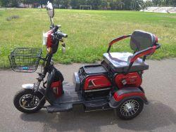 Купить электротрицикл в Киеве Elwinn ETB-122