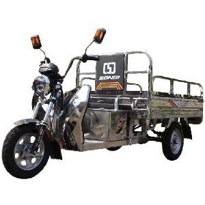 Вантажний електротрицикл Elwinn ETC4