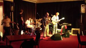 Elwood RSL pre 2012 - Salty Dennis Trevarthen and others
