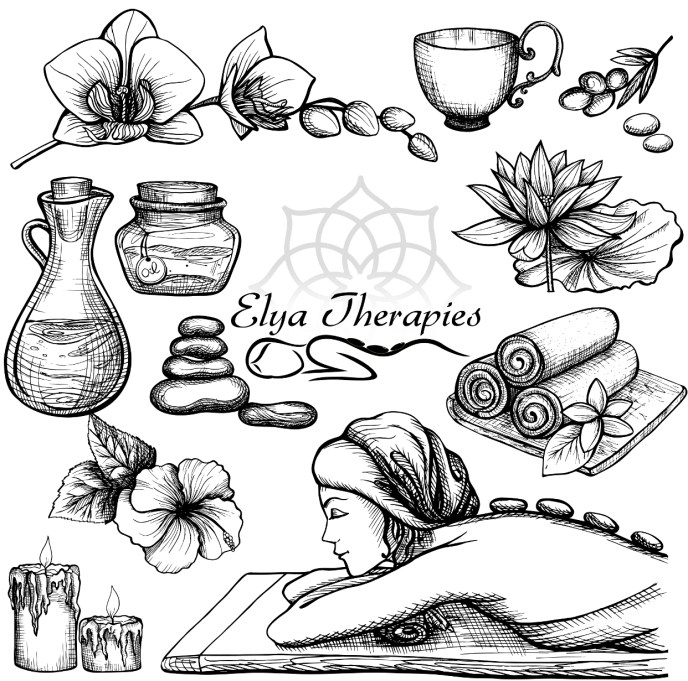 Elya therapies