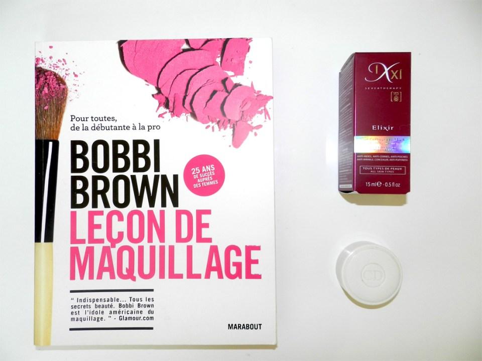 Avis-livre-bobby-brown-elygypset-blog-beaute