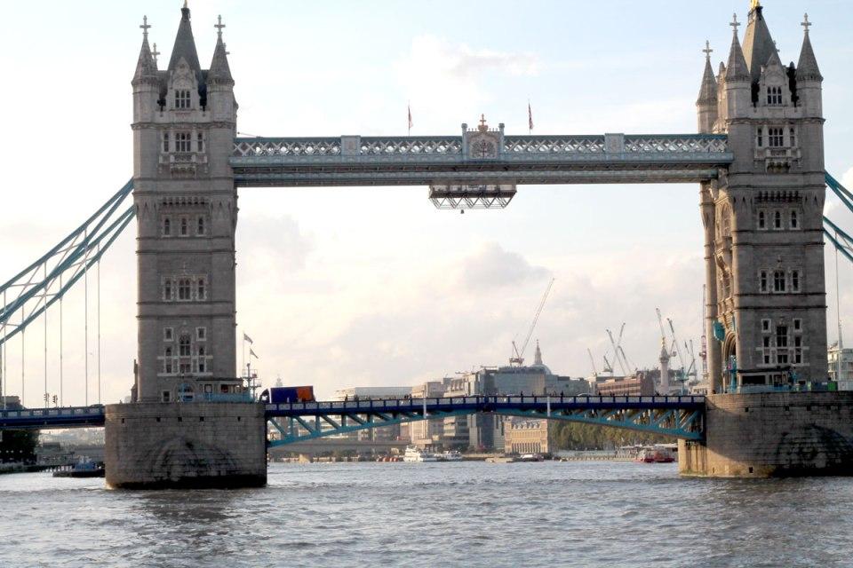 London-ferry