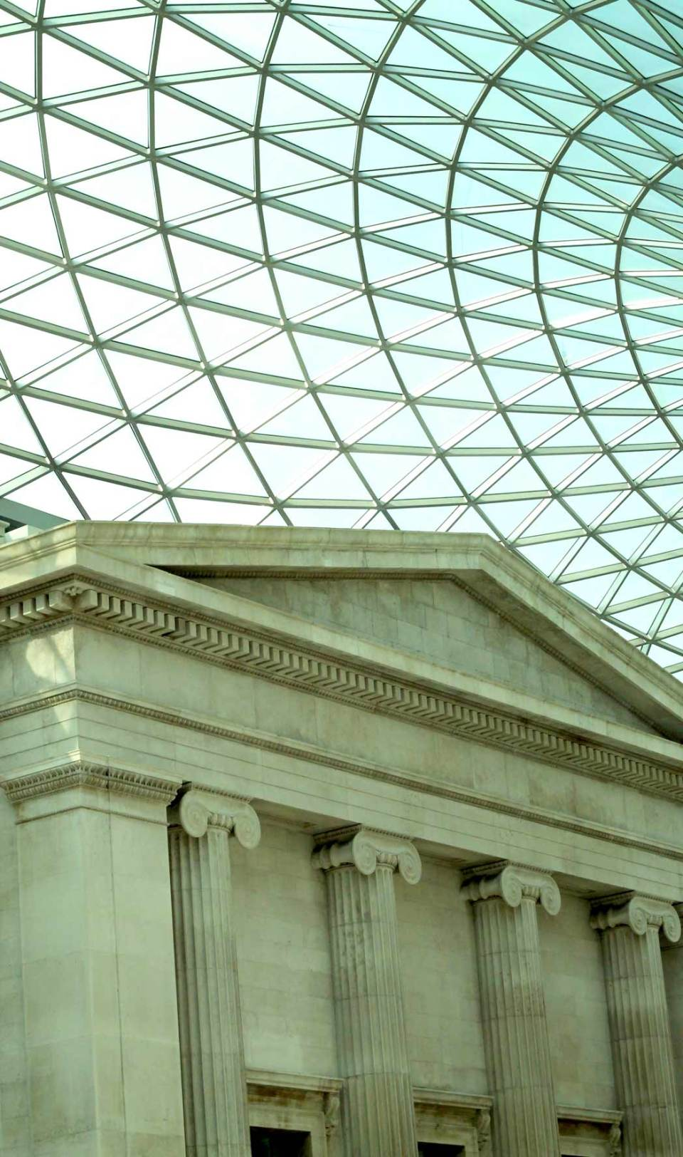 London-museum-elygypset