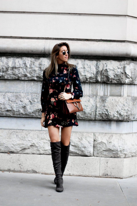 blog-mode-lyon-fall-bohemian-dress