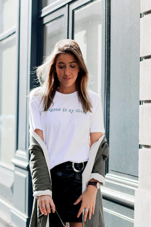blog-mode-lyon-jupe-vinyle-mango-top-florette-paquerette