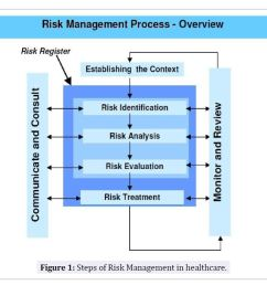 this review provides a concise material in risk management for healthcare professionals to quickly grasp the key concepts in risk management and implement  [ 1430 x 683 Pixel ]