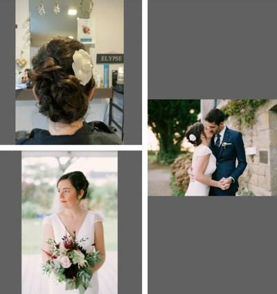 mariage quimper