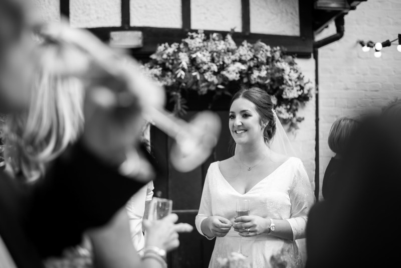 intimate essex wedding photography