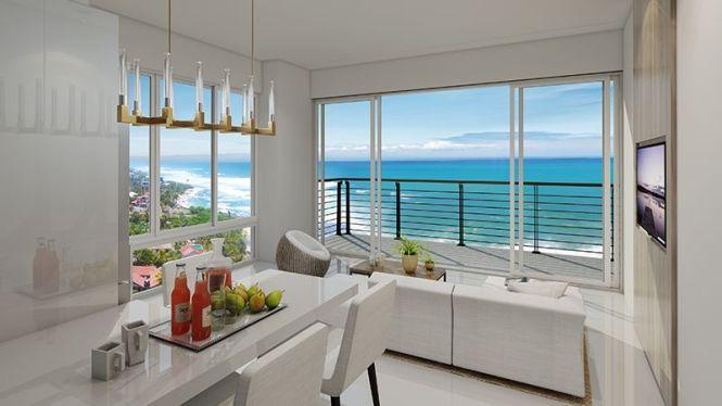 Elysian Realty Luxury Apartments Mirissa